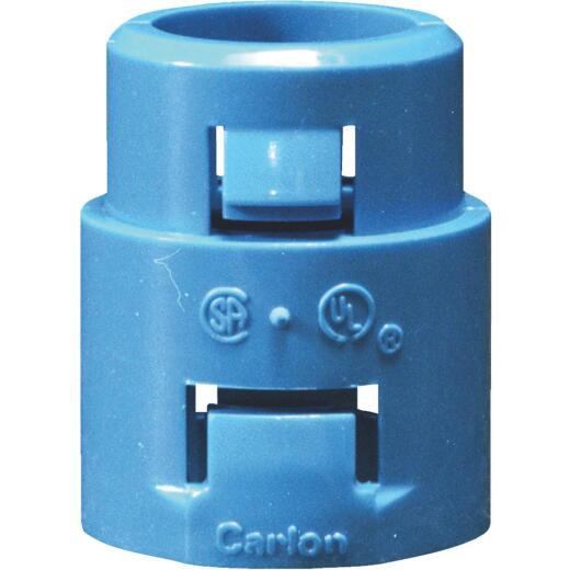 Carlon 3/4 In. ENT End Adapter