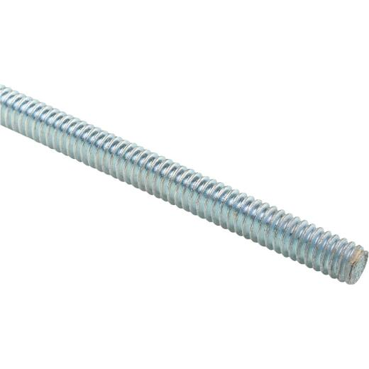 Superstrut 3/8 In.-16 x 10 Ft. Continuous Thread Threaded Rod