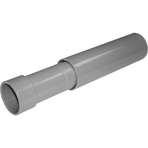 Carlon 3 In. PVC Expansion Coupling