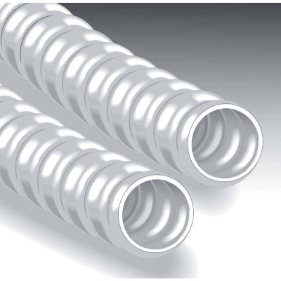 Southwire 3/8 In. x 25 Ft. RWS Flexible Flexible Metal Conduit