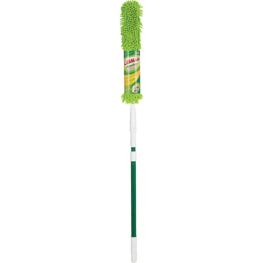 Libman Up to 42 In. Chenille & Microfiber Duster