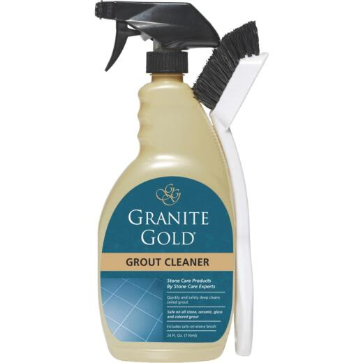 Granite Gold 24 Oz. Grout Cleaner