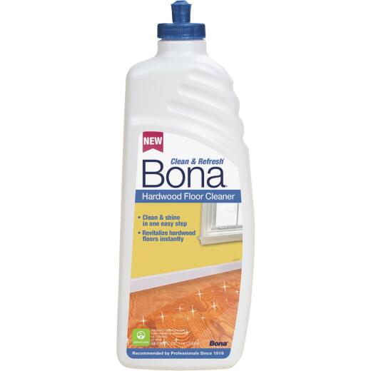 Bona Clean & Refresh 36 Oz. Hardwood Floor Cleaner