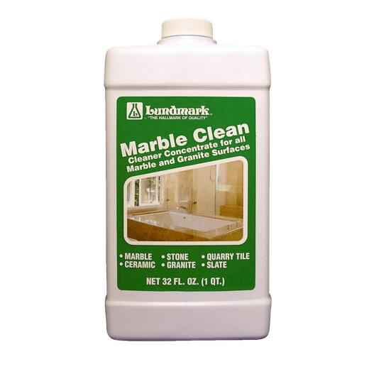 Lundmark 32 Oz. Marble Clean Floor Cleaner