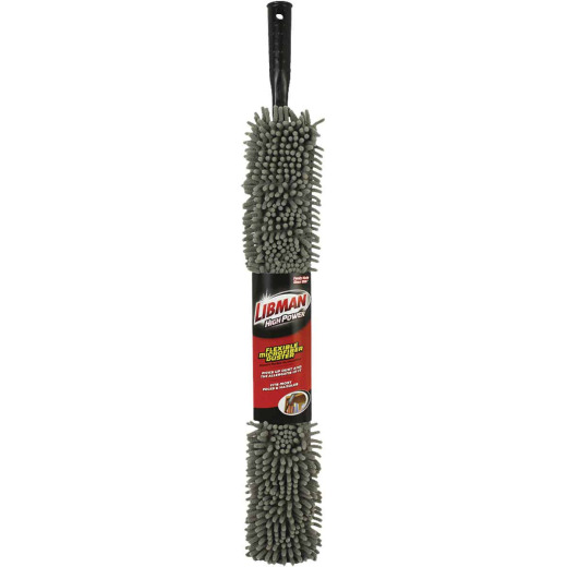 Libman High Power 24 In. Microfiber Duster
