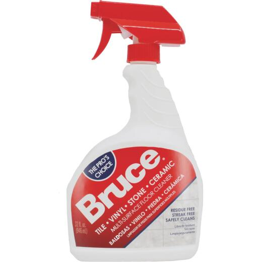 Bruce 32 Oz. Citrus Multi-Surface Floor Cleaner Spray