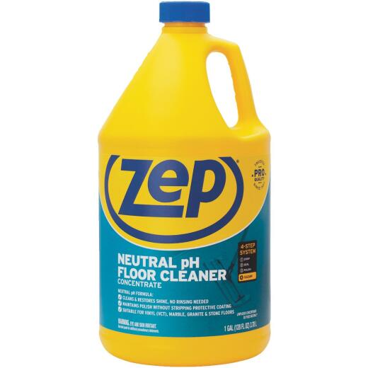 Zep 1 Gal. Neutral Floor Cleaner Concentrate