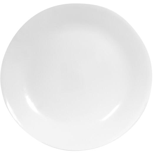 Corelle 10.25 In. Winter Frost White Dinner Plate