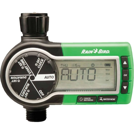 Rain Bird 1-Outlet Digital Water Timer