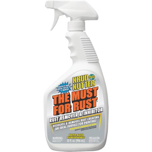 Krud Kutter 32 Oz. Rust Remover and Inhibitor