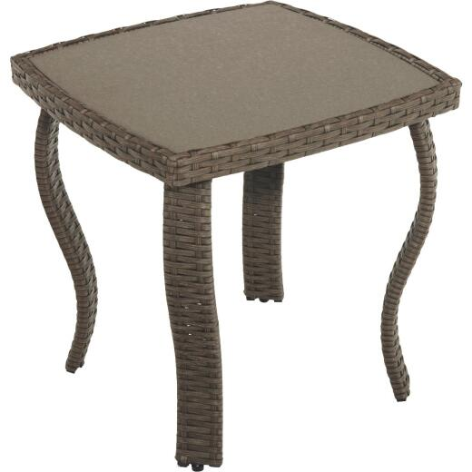 Pacific Casual Tiara Garden Side Table